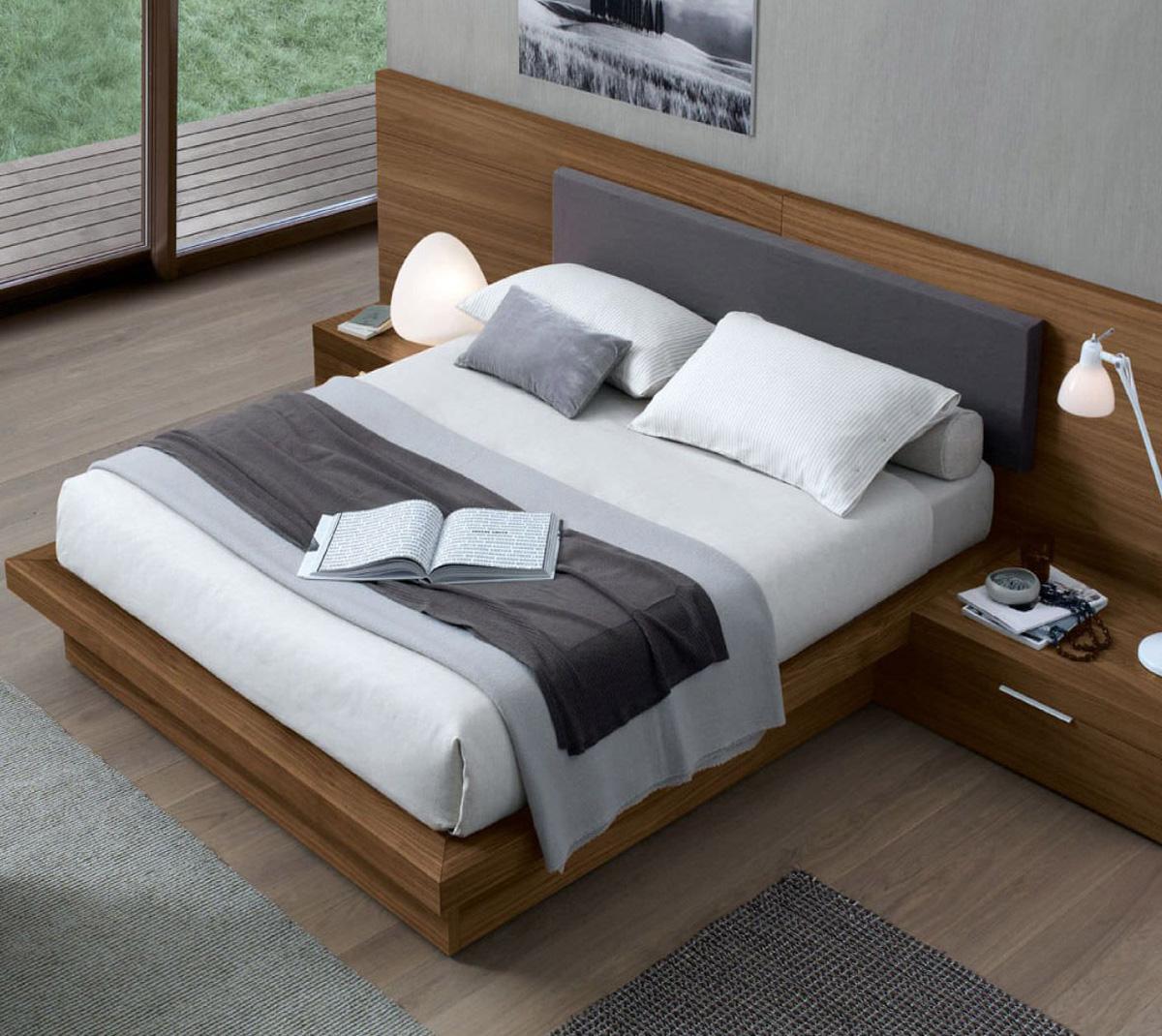 Bedrooms: Zen