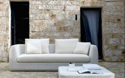 Beyond Contemporary Garden Furniture: Creating the Perfect Patio