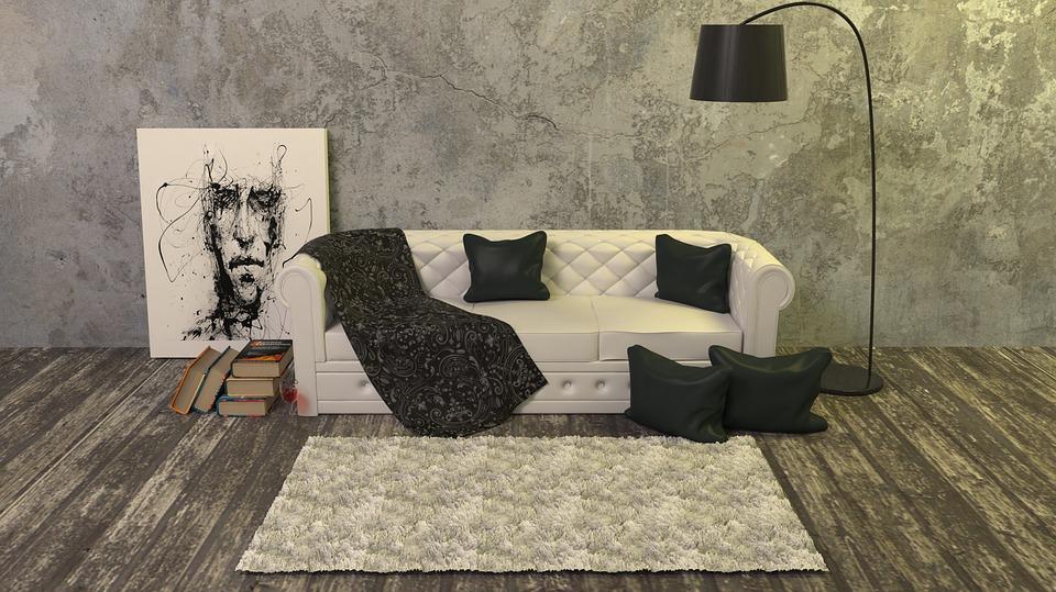 Interior Design Styles: Modern