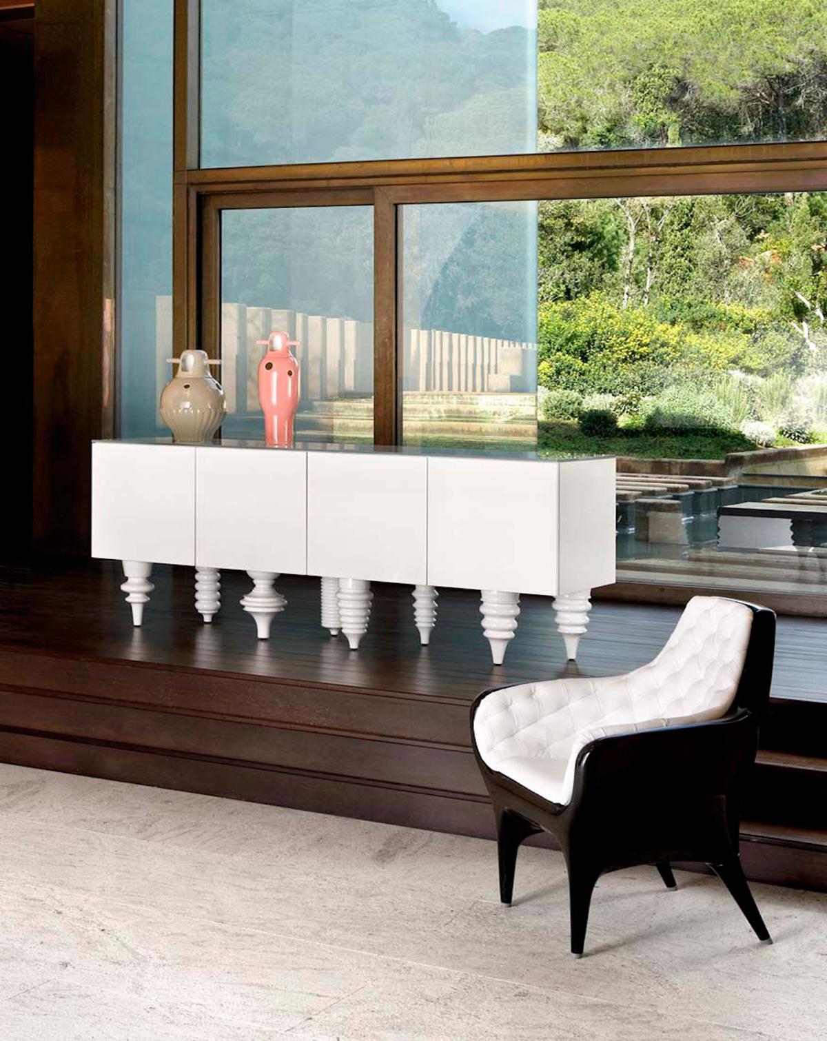 monochrome-living-room-ideas