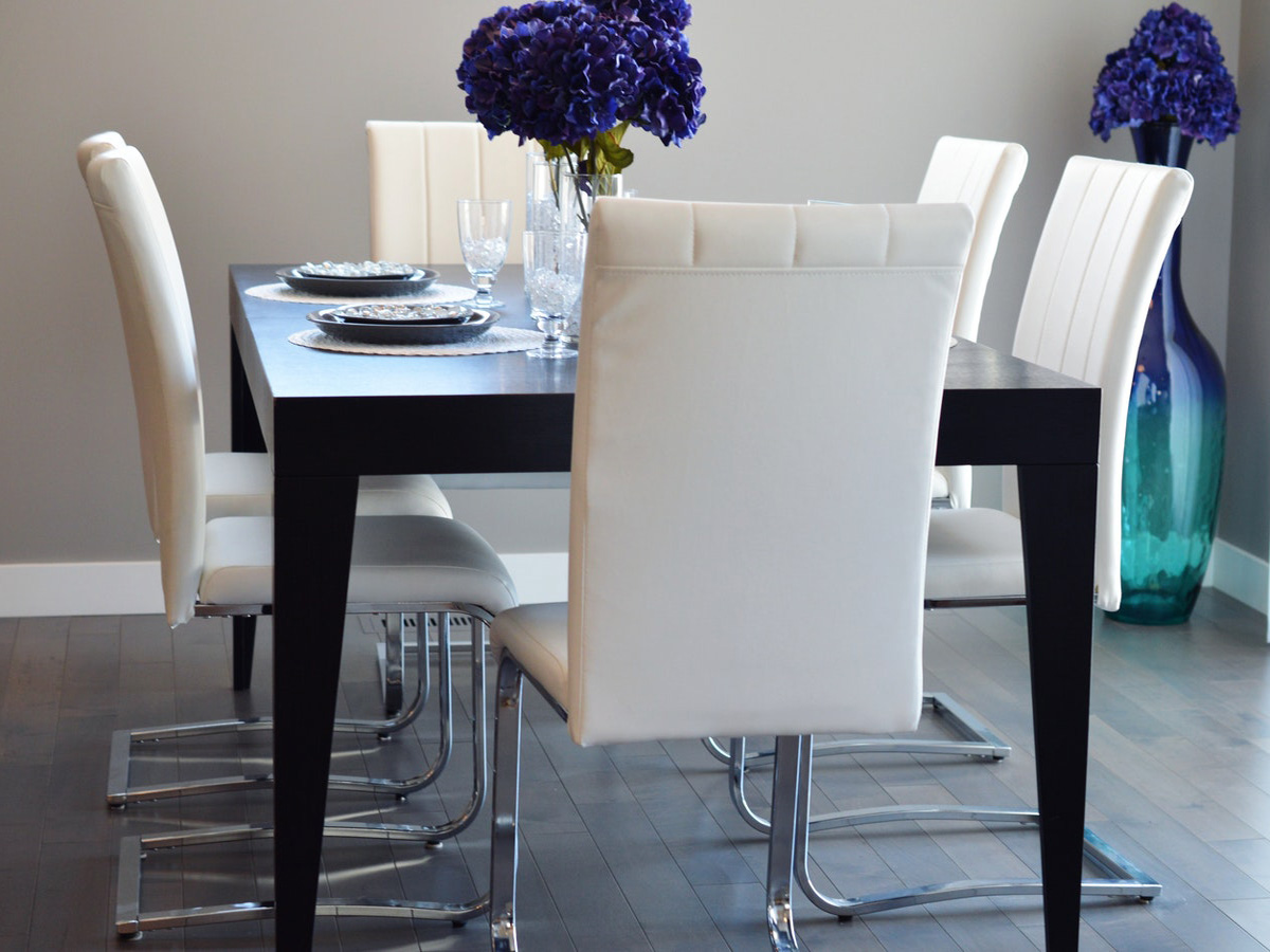Creating a Modern Look For Your Dining Room