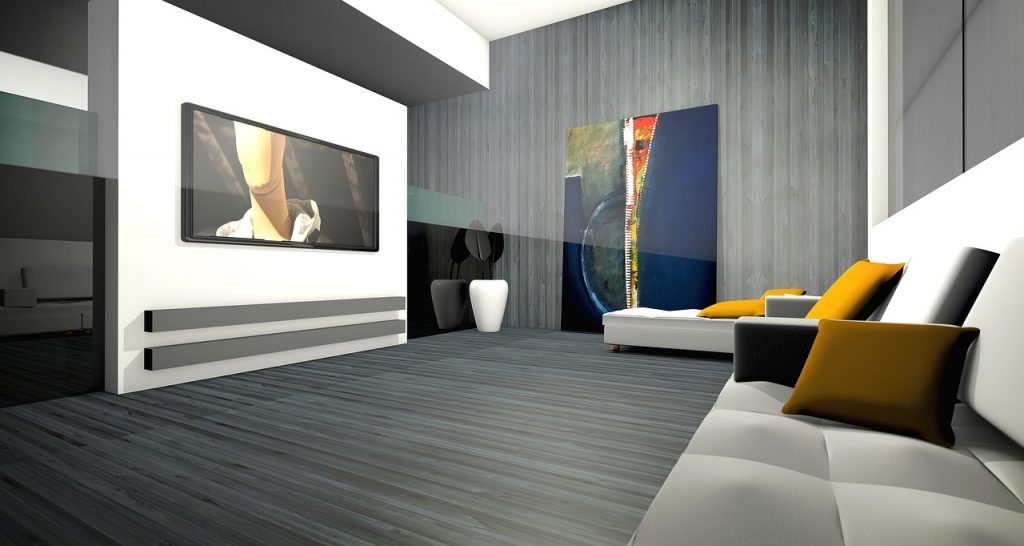 Modern Lighting Designs For Your Living Room