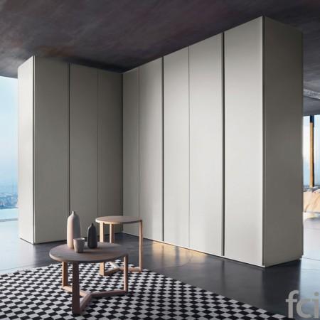 Corner Wardrobe Designs