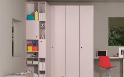 Best Corner Wardrobe Designs For Your Room