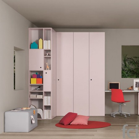 Best Corner Wardrobe Designs For Your Room