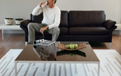 How to choose contemporary designer sofas?
