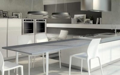 What Are The Best Contemporary Kitchen Designs?