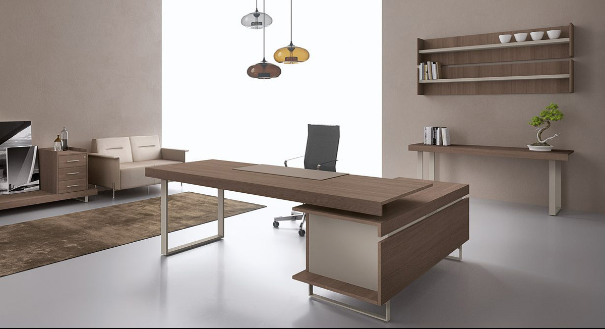 office furniture interior designing