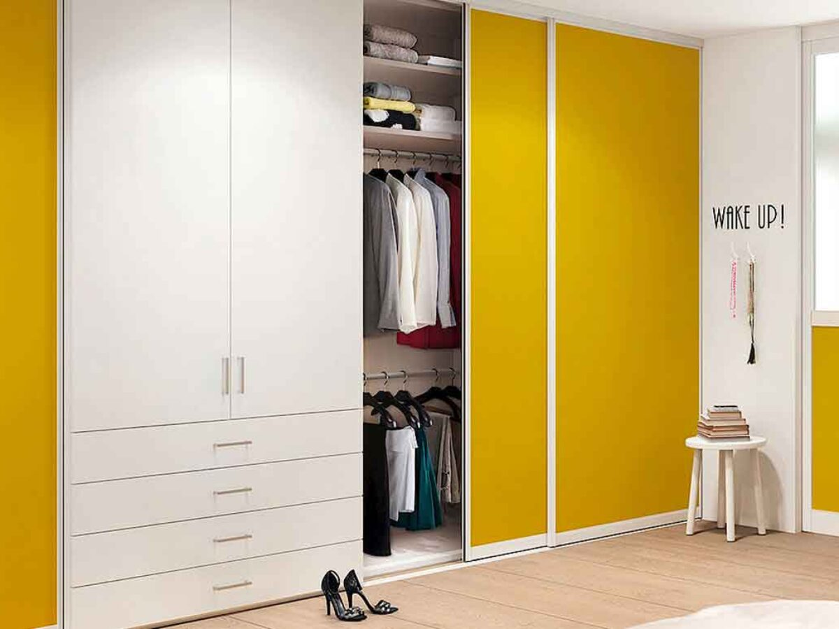 quality wardrobes with sliding doors
