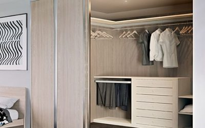 Basic Qualities of Wardrobes with sliding doors