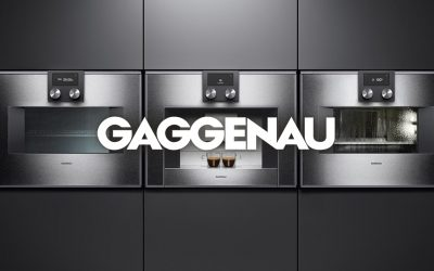 Gaggenau Luxury Appliances – An Introduction To The Brand