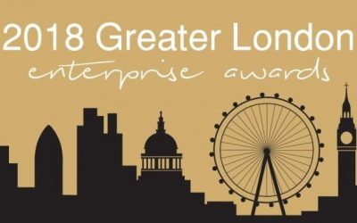 FCI London Wins Greater London Enterprise Award 2018