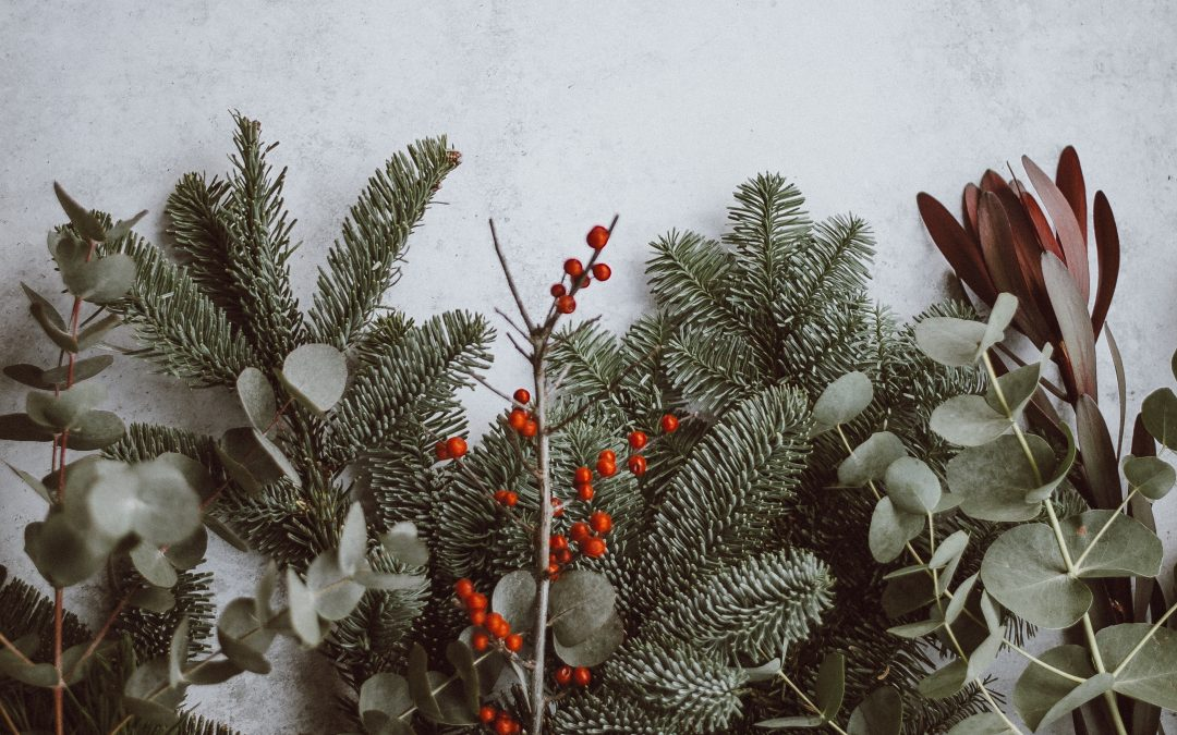 10 Festive Design Updates for Winter
