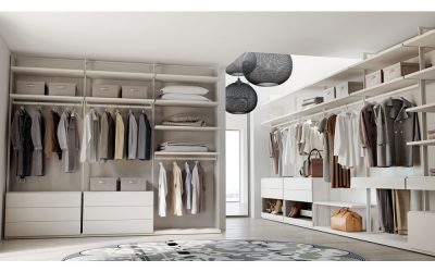 Walk In Wardrobes For Your Bedroom: The Need to Know Guide
