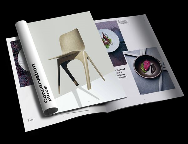 The Gaggenau Magazine: Inspiration in Luxury Interiors