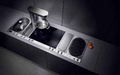 The Pros and Cons of Induction Hobs