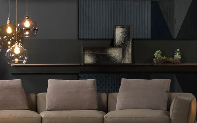 Five Ways to add a Luxury Finish to your Living Room