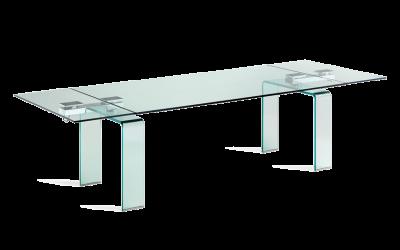 Stunning Modern Dining Tables by Cattelan Italia