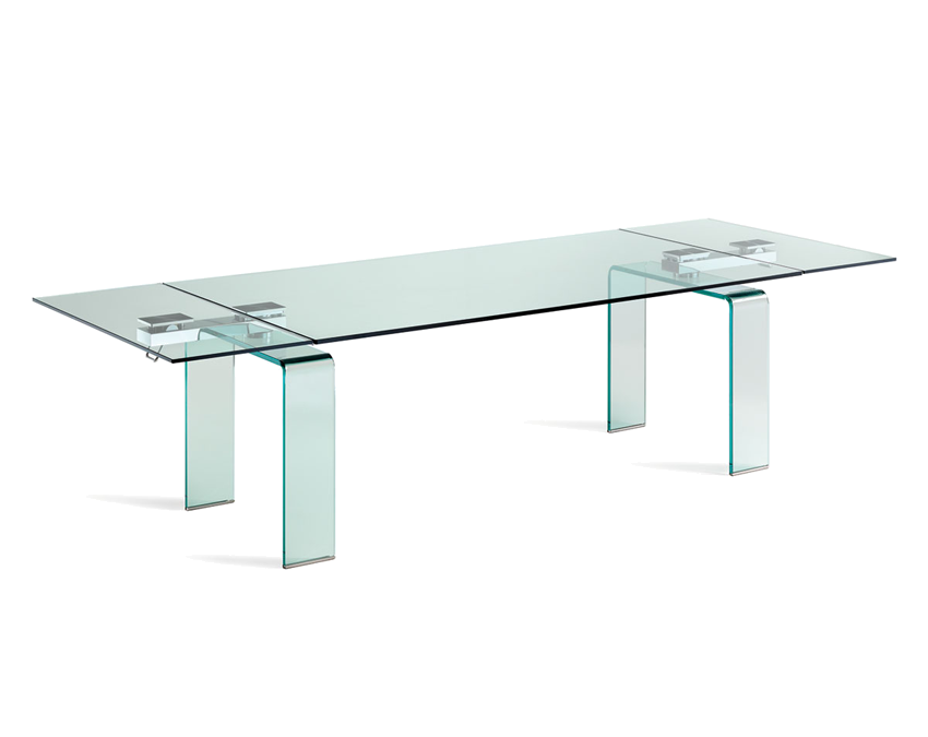Stunning Modern Dining Tables by Cattelan Italia