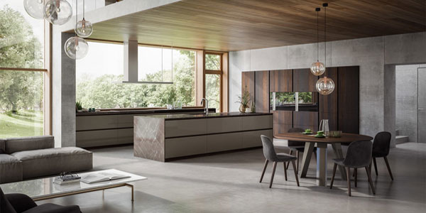 Modern Dining Furniture: New Trends for 2019
