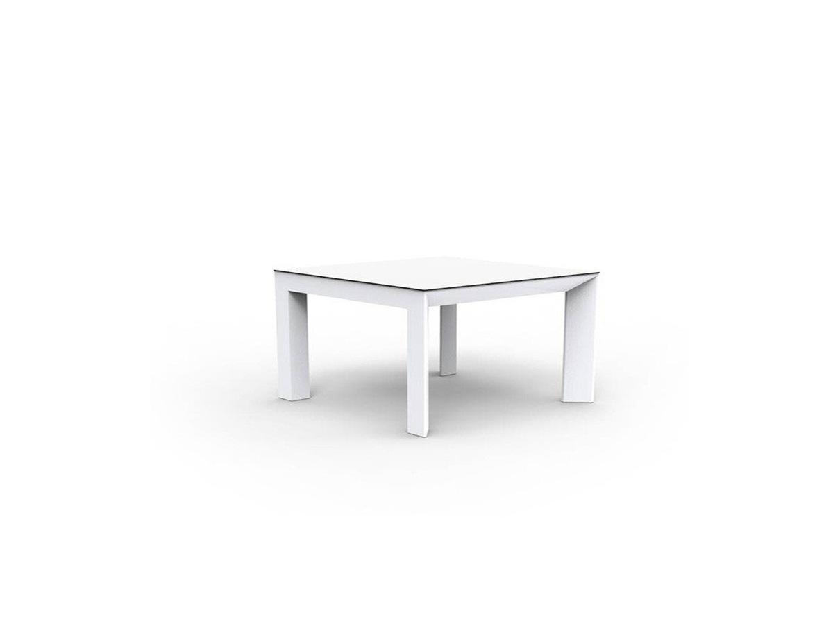 Frame dining table by vondom