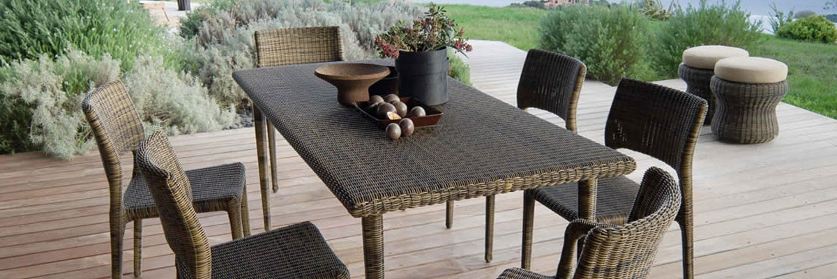 outdoor garden furniture tables for summer