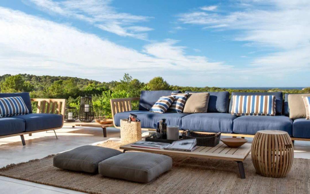 Top 10 Unopiu Outdoor Garden Accessories to Add Luxury Style