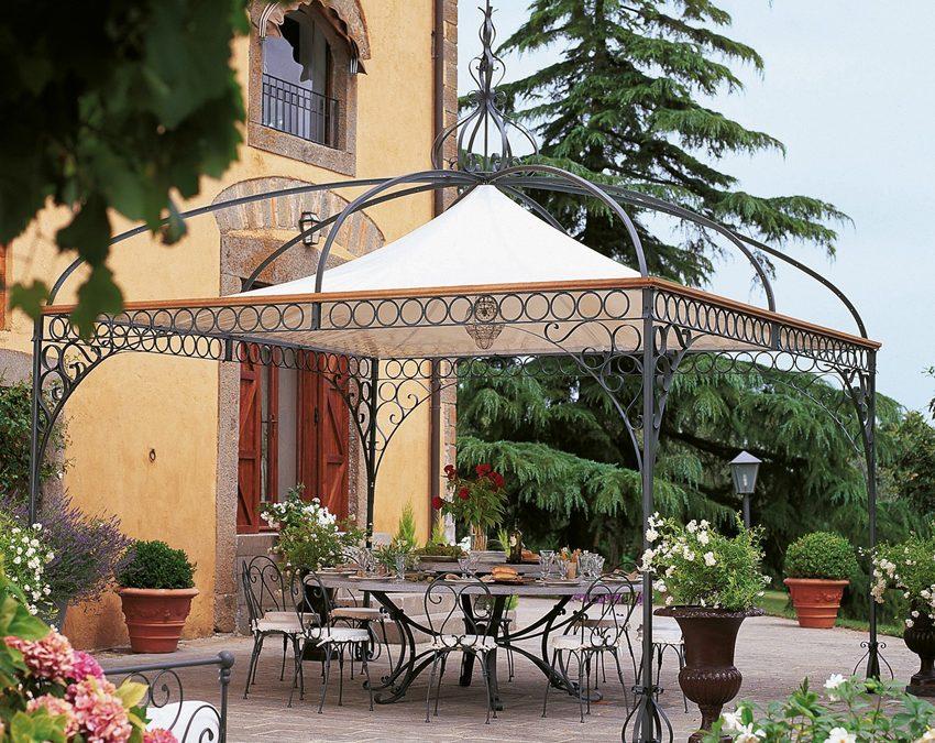 7 Stylish Garden Furniture Sets From FCI London