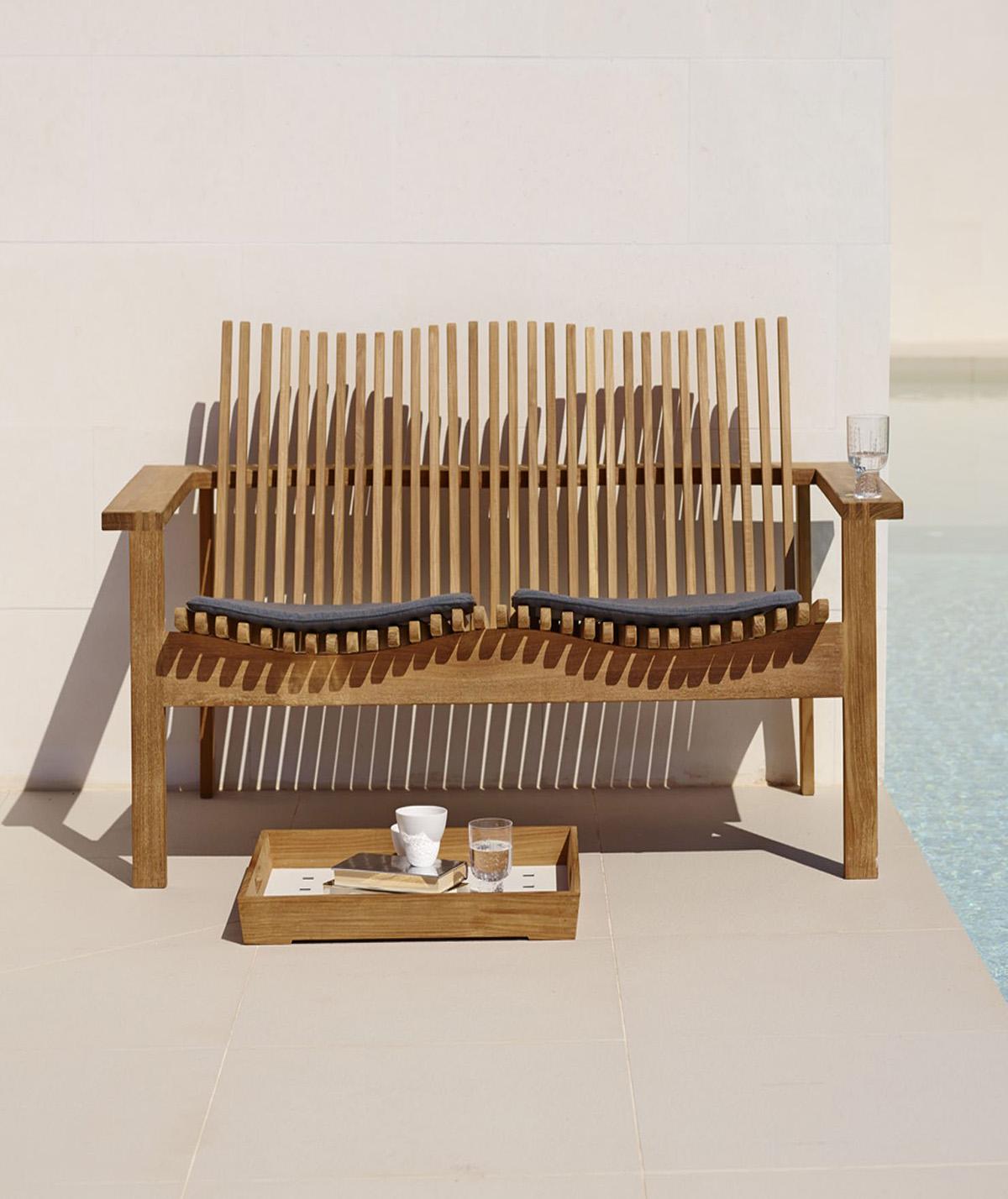amaze stackable sofa garden furniture for summer