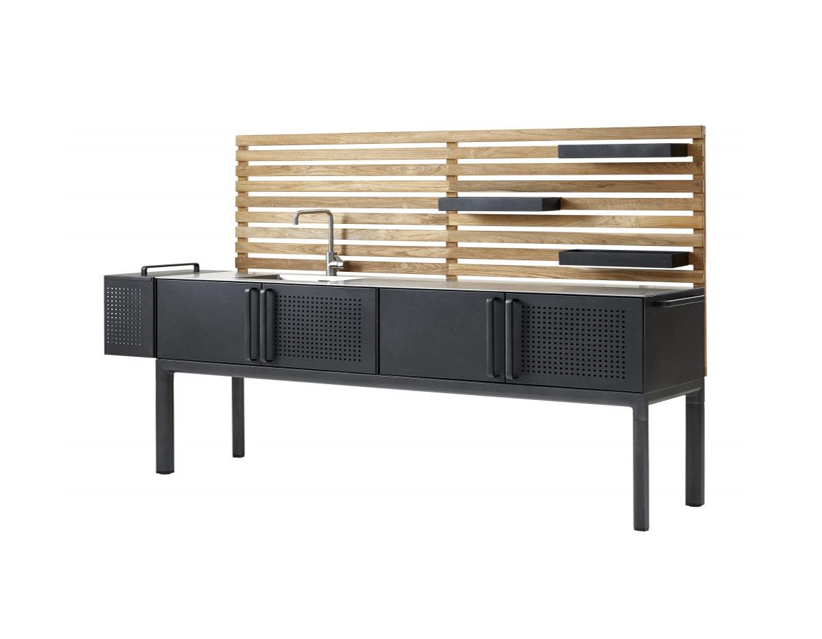 Choose teak furniture rustic garden furniture