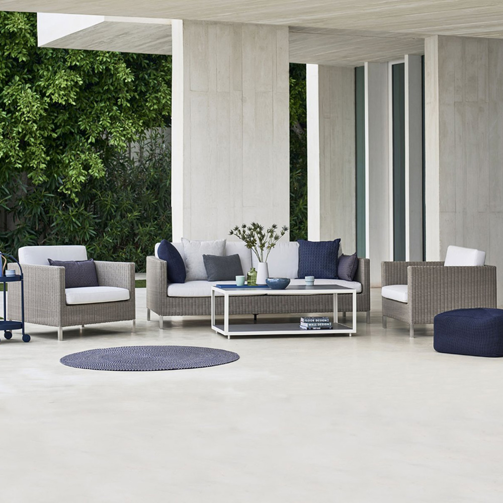 emerging trends in patio garden furniture 2019