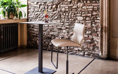 17 Cattelan Italia Bar Stools that Add the Wow Factor