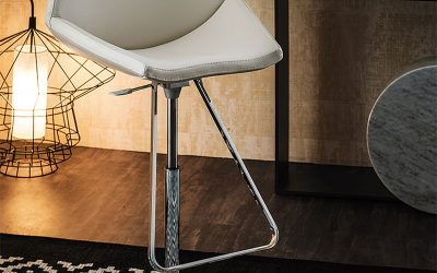 Luxury Bar Stools by Cattelan Italia to Impress Your Clients With