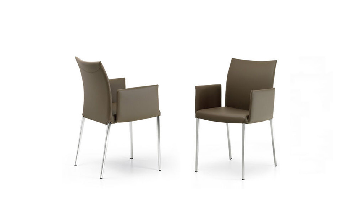 anna armchair by cattelan italia