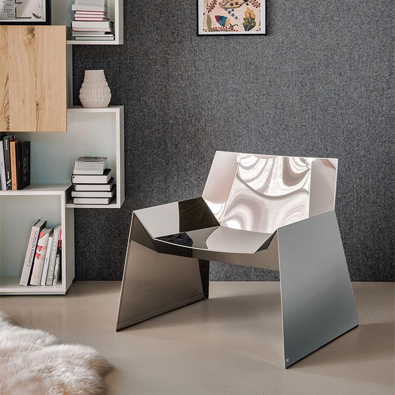 armchair by cattelan italia