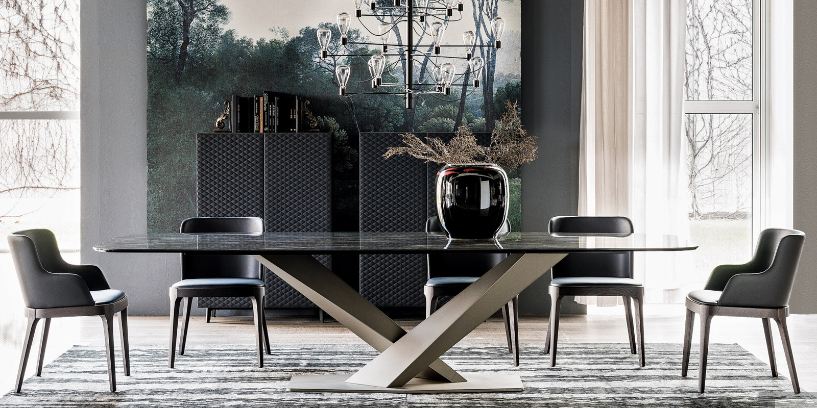 creating-the-perfect-luxury-dining-room-with-cattelan-italia