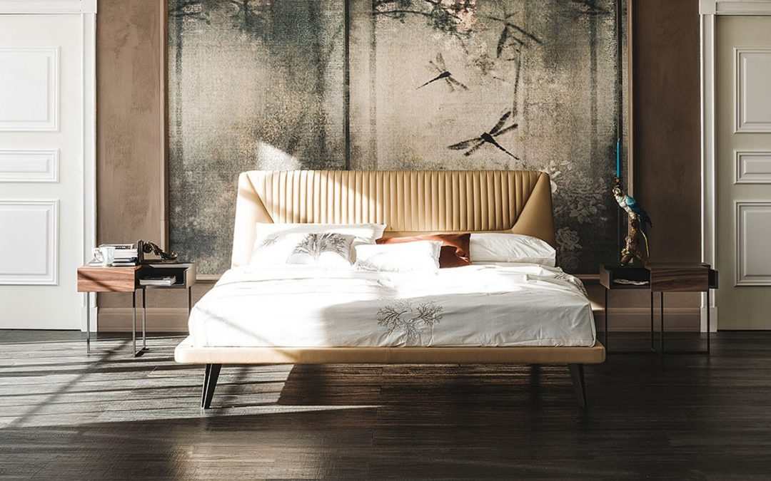 Design Your Contemporary Bedroom With Cattelan Italia