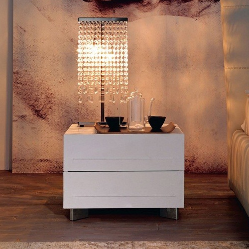 Dyno Bedside Table by Cattelan Italia