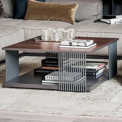 Lothar Coffee Table by Cattelan Italia