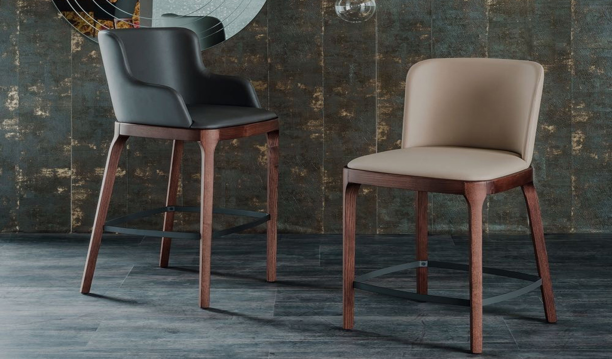 cattelan italia bar stools