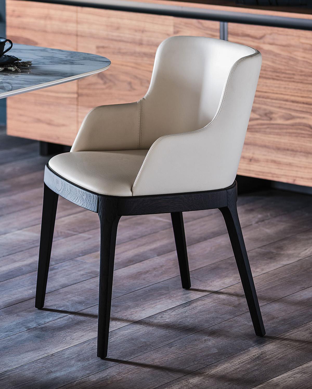 magda cattelan italia armchair
