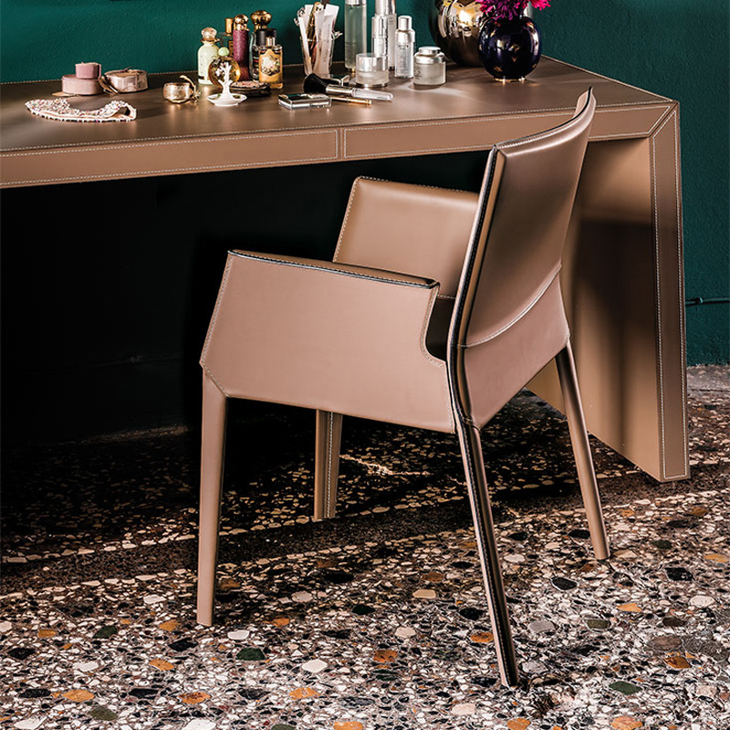margot armchair by cattelan italia