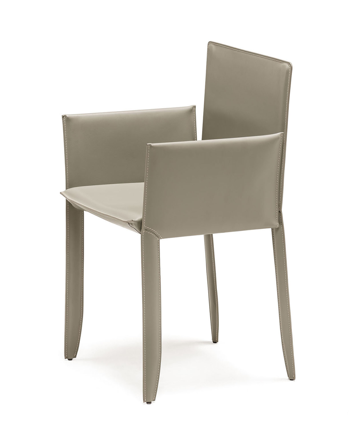 piuma edition armchair by cattelan italia