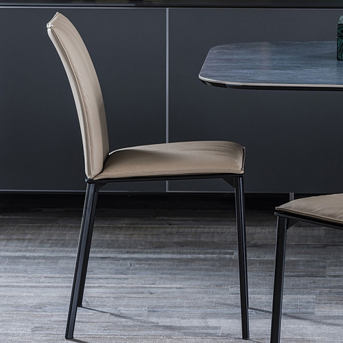 The Rita Dining Chair by Cattelan Italia