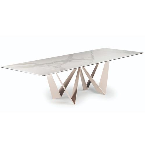 Daytona Dining Table by Naos