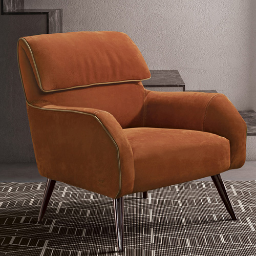 Giselle Armchair by Gamma & Dandy