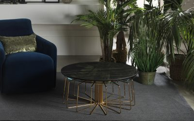 Quality, Luxury Tables By Naos