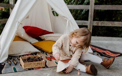 7 Simple & Fun Outdoor Activities For Kids