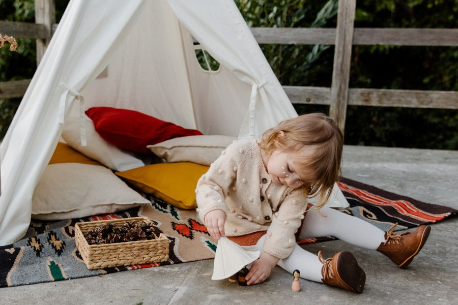 7 Simple & Fun Outdoor Activities For Kids