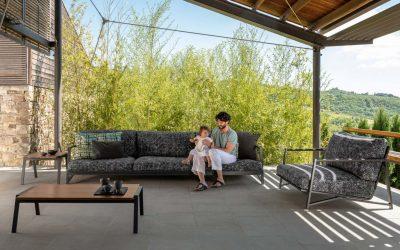 Best Modern Garden Furniture In The World